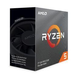 AMD 100-100000031BOX Ryzen 5 3600 3.6GHz 32MB AM4 7nm İşlemci