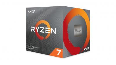 AMD 100-100000071BOX CPU  Ryzen 7 3700X 3.6/4.4GHz AM4