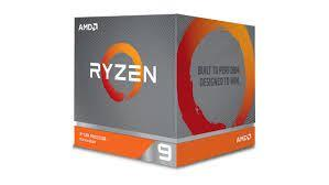 AMD 100-100000023BOX Ryzen 9 3900X 3.8GHz 64MB AM4 7nm İşlemci