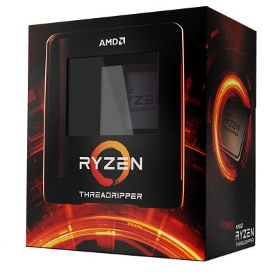 AMD AW100100000010WOF AMD RYZEN THREADRIPPER 3960X 4.5/3.8GHz