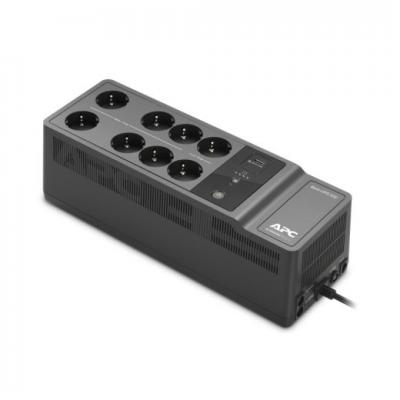 APC BE650G2-GR APC Back-UPS 650VA, 230V, 1 USB charging port