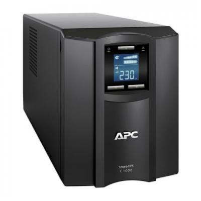 APC SMC1000IC APC Smart-UPS C 1000VA LCD 230V with Smartconnect