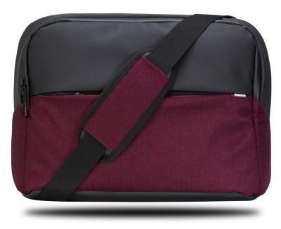 CLASSONE NT1305 NT1300 New Trend 14 inch Notebook Çantası - Bordo