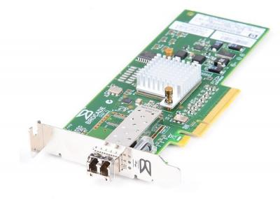 DELL 110BCADE8G1-HBA-LP Brocade 815 Single-Port 8 Gbps FC Host Bus Adapter, Low Profile - Kit