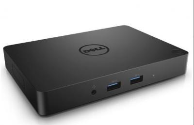 DELL A-452-BCCQ Dock 130W AC adapter EU-WD15