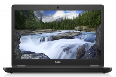 "DELL A-LATI5490-05 Latitude 5490, i7-8650U, 8GB, 500GB,  14""FHD, Win 10 Pro"