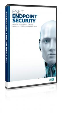 ESET 8697690850279 Endpoint Protection Advanced, 1 Server, 20K, 3Y, Kutu Antivirüs