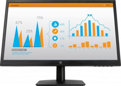 HP 3WP71AA LED 21.5'1920X1080 5ms,VGA,HDMI