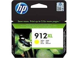 HP 3YL83A NO 912XL Sarı Kartuş