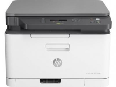 HP 4ZB96A HP Color Laser MFP 178nw