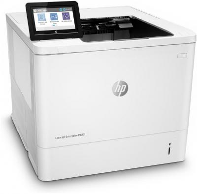 HP 7PS86A LaserJet Enterprise M612dn 71ppm Laser Yazıcı A4