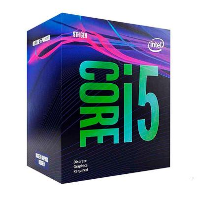 INTEL BX80684I59400F 9400F i5 2.90GHz LGA1151 9MB 14NM Gaming İşlemci