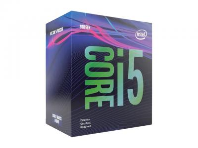 INTEL BX80684I59400 i5 9400 2.9GHz 9MB LGA1151 14nm UHD630 Gaming İşlemci
