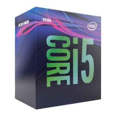 INTEL BX80684I59500 9500 i5 3.0GHz LGA1151 9MB UHD630 Gaming İşlemci