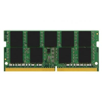 KINGSTON KVR24S17S6-4 4GB 2400MHz DDR4 Value Notebook Kutulu RAM