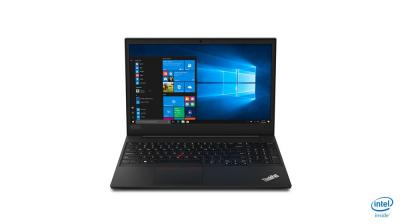 "LENOVO 20NB0053TX ThinkPad Edge Ci5-8265U , 4GB  ,1TB ,15.6"" , W10PRO"