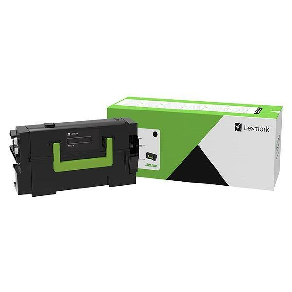 LEXMARK 58D5U0E Lexmark 58D5U0E Ultra High Yield Corporate Toner Cartridge