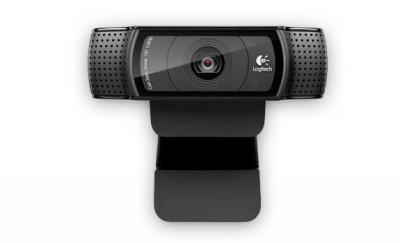 LOGITECH 960-001055 C920 Full HD Carl-Zeiss Webcam