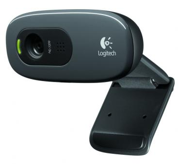 LOGITECH 960-001063 C270 HD 3MP Mikrofonlu Webcam