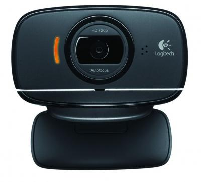 LOGITECH 960-001064 C525 8MP Webcam