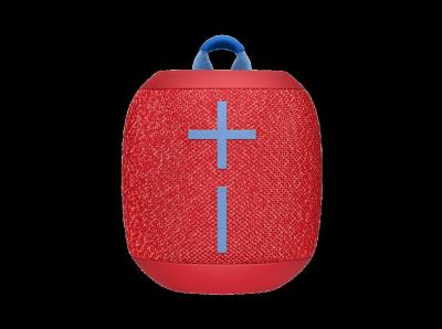 LOGITECH 984-001563 UE WONDERBOOM 2 RADICAL RED
