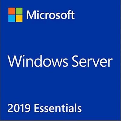 MS OEM G3S-01312 MS WINDOWS SERVER ESSENTIALS 2019 64 BIT TURKCE OEM