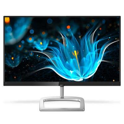 PHILIPS 276E9QJAB-00 MON IPS 27' 1920x1080 4ms 75hz VGA-DP-HDMI