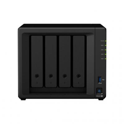 "SYNOLOGY DS420PLUS NAS SERVER 4AD 3,5""DISK DESTEKLI STORAGE"