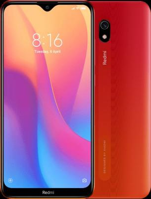 XIAOMI REDMI8A-32GB-RED