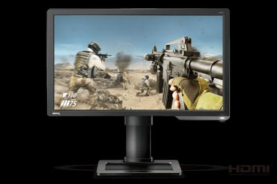 "ZOWIE XL2411P 24"",1MS,144Hz,TN,1920x1080,DVI,HDMI,DP"
